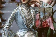 Fashion for art
