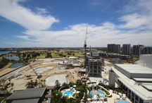 Crown Towers - Sydney Australia - Progress! / Crown Towers - Sydney Australia - Progress!