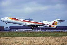 Aviacion civil Española