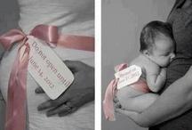 Inspirasjon gravidfoto