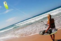 Tenerife: Sports / Sports that happen in and around Tenerife.
