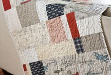 Lazy quilt
