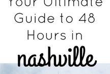 Nashville y'all!