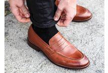 Erkek Ayakkabı Modelleri