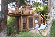 Treefort Ideas