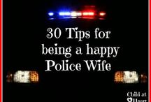 cops wife life / by Tifannie Gipson