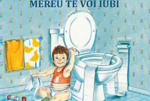 JOC ȘI JOACĂ / Colectie carti