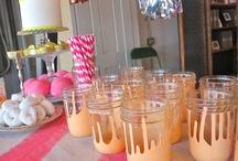 Fun Drink Glass Ideas