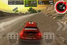 Rally Racer Dirt E07 Walkthrough GamePlay Android Game
