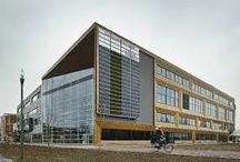 Sustainable Construction. / Sustainability
