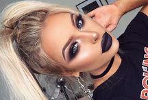 Jak nie powinien wyglądać makijaż dzienny
