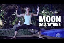 Yoga inglese
