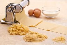 Ricette - Pasta