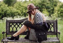 Summerfashions / Kläder för lättjefulla sommardagar