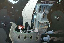 mural pyp