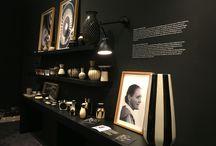 Ritz Marwitz | Maison & Objet Americas / Porcelana na Maison et Objet Americas, em Miami Beach