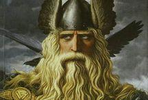 Deuses Nordicos