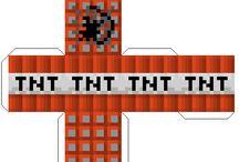 tnt block minecraft
