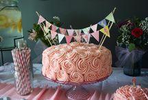 LYDIA'S FIRST BIRTHDAY / Birthday Celebration