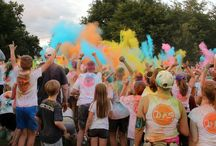 Color Your Life Run