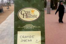 Herbata ciekawa świata w Maroko