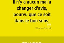 Citations Sérénité / Les engagements Trianon Résidences présentés en citations. http://bit.ly/1sh5VCT