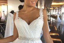 Cabotine by Gema Nicolas Wedding Dresses