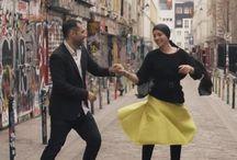"""O Encanto das Cidades / A série de vídeos """"O Encanto das Cidades"""" faz parte do projeto """"As Coisas Mais Criativas do Mundo"""". Queremos mostrar projetos e pessoas que inspiram cidades mais criativas e inovadoras."""