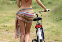 hot girls and clothes of  mens