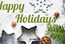 #CuisinArtofGiftGiving / Holiday gift ideas from Cuisinart Canada for everyone on your list!