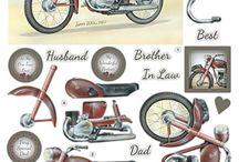 3D Motorcykeler