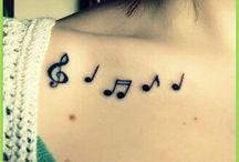 Tattoo ideas <3