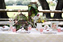 wedding ideas / by Susan Miller Hasenkamp
