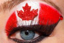 Canadian EYES!