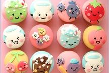 YUMMMY!!!!! / Veggie delicias dulces