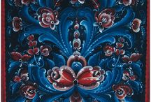 Patterns / by Donna Beebe