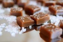 Sensational Salted Caramel / by Daphne, Published Interior Designer