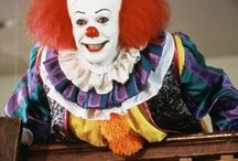 It / Pennywise
