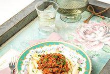 Massas - receitas de macarrão, nhoque, lasanhas e massas recheadas / Receitas de massas do caderno 'Paladar'