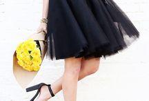tulle skirt/petticoat