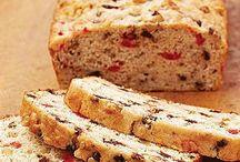 Bread, Biscuits & Muffins / by Becki Dennis