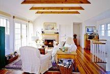 Aspiring Home Life / by Allison Casella