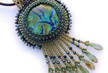 Broderie perle