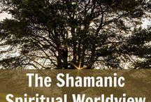 {Shamanism}