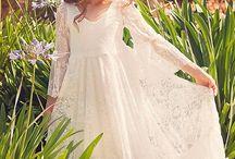 Christening / Community / Wedding dresses, costumes, accessories