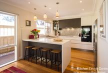 Bentleigh Kitchen