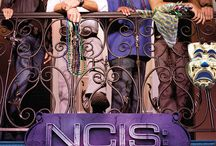 NCIS New Orleans / Ncis showing its worth with another Ncis..... Brilliant