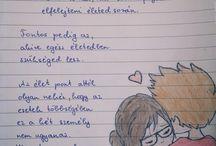 Szerelmes idézetek/rajzok