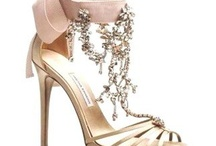 Luxury Shoes & Boots / Glamorous, fine , refined inspirations of shoes, boots, heels, sandals and other types for women
