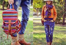 Fall & Winter Inspiration / Fashion